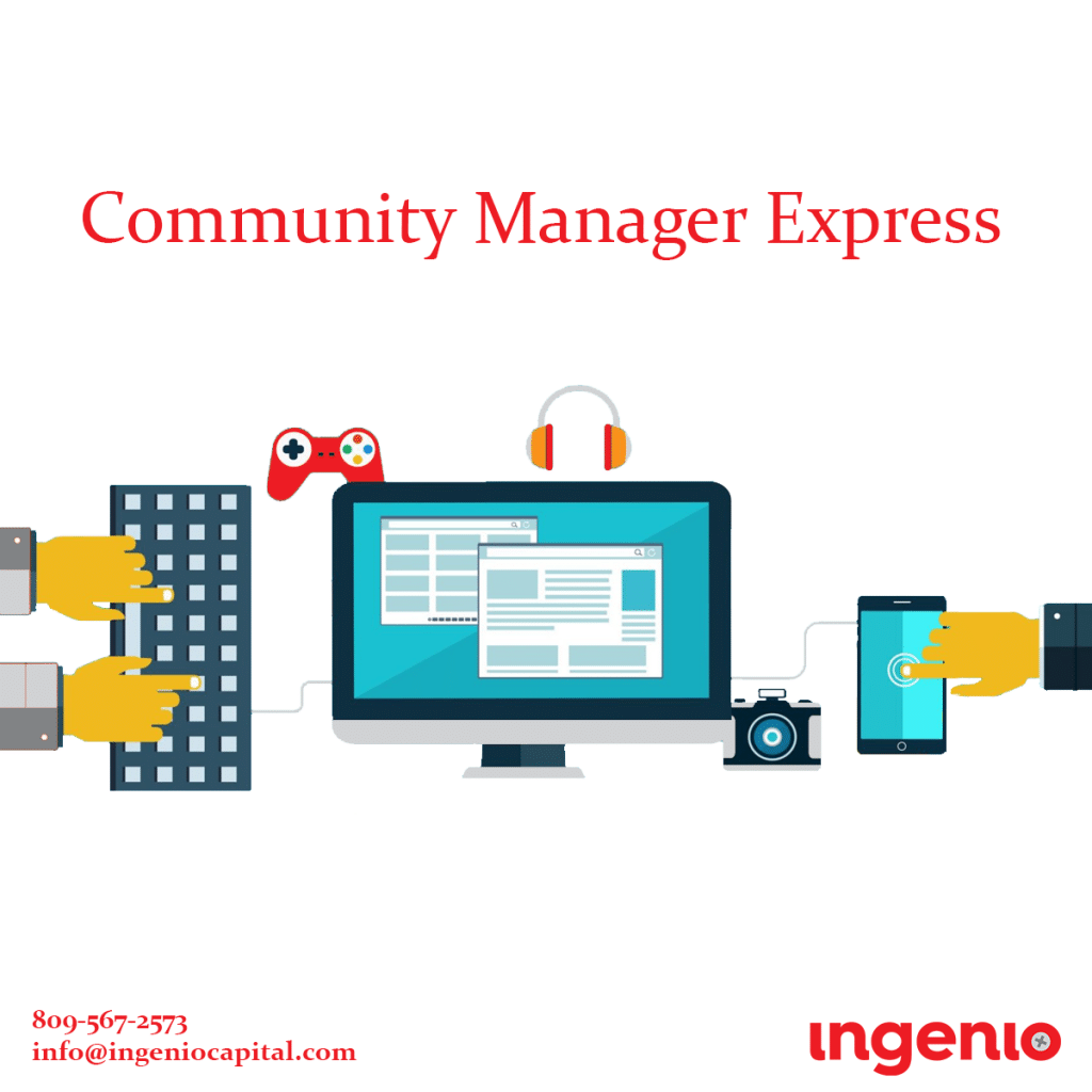 Community Manager Express
