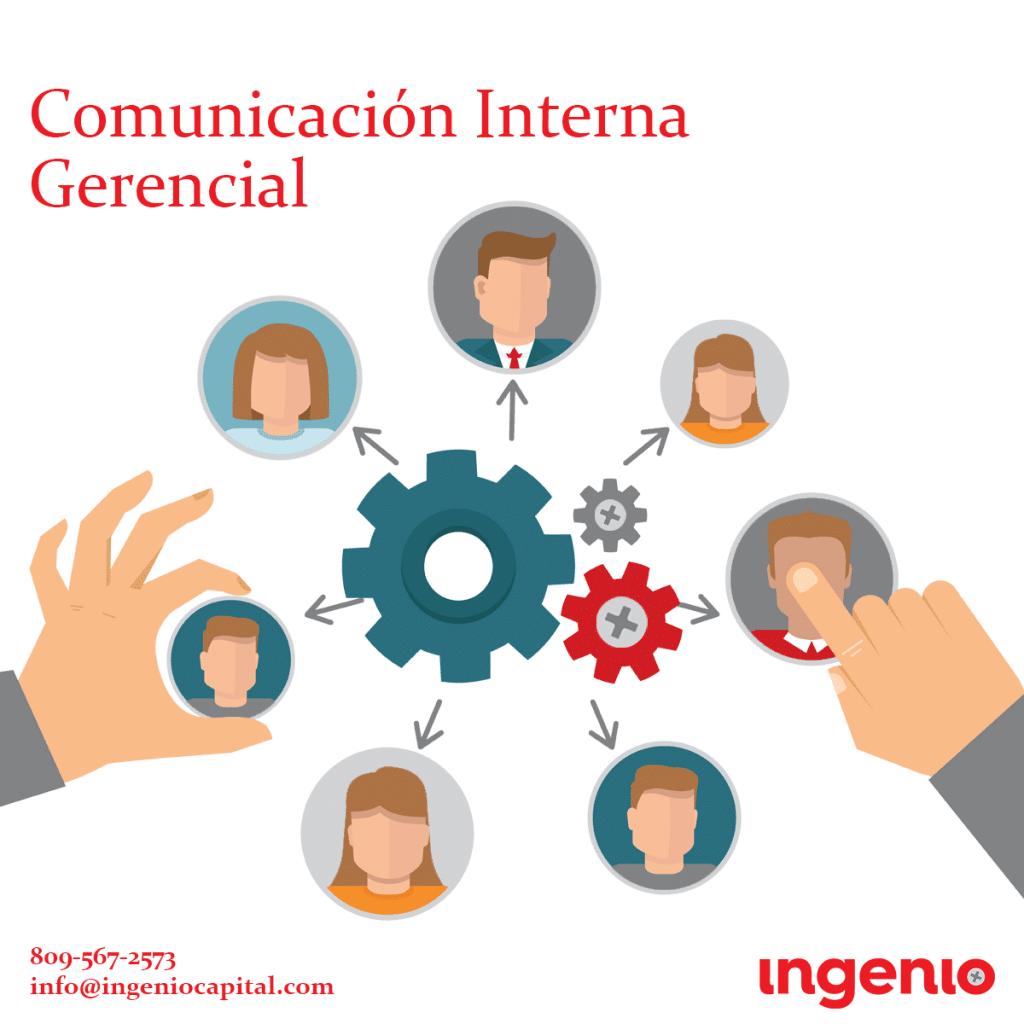 Comunicación Interna Gerencial