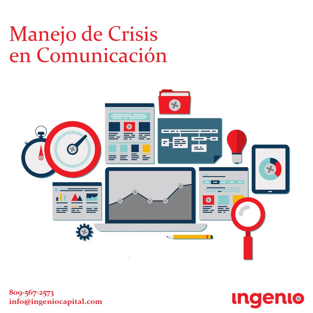 Manejo de Crisis en Comunicación